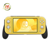 JYS-SL04 JYS Switch Lite Game Console Handle Type Protective Shell Game Handle Grip Cover Enhance Grip