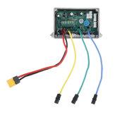 جهاز تحكم Ninebot Max G30 لسكوتر كهربائي بدون فرشاة Ninebot 36V 300W التطبيق