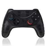 Wireless Bluetooth Switch Game Controller Gamepad mit Gyro 6-Achse und Dual Vibration für Nintendo Switch / Switch Lite / PC