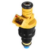 Fuel Injectors Yellow Injection Nozzle For Ford F150 F250 F350 93-03 V8 #0280150943 0280150718