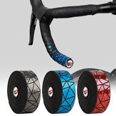 WEST BIKING Bike Handlebar Tapes Soft Comfortable Bicycle Handlebar Grip Tape Adhesive Back Riding Cycling