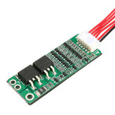 5S Lithium Battery 21V 18V Protection Board Li-ion Lithium Battery Cell Module
