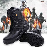 Army Men Commando Combat Desert Outdoor Wandern Stiefel Landing Tactical Military Shoes Turnschuhe