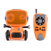 HENDEE 1903 Intercom Voice Change 3 Tones Programmable Dance RC Robot Toy
