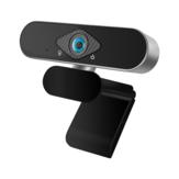 Xiaovv 1080P HD Webcam USB 2 milioni di pixel 150 ° Ultra grandangolare Auto Foucus Ottimizzazione dell'immagine Audio nitido Web multifunzionale fotografica per la trasmissione in diretta Conferenza di insegnamento online