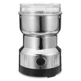 Molinillo de café eléctrico 220V 100 ~ 200W Ahorro de tiempo y esfuerzo para la cocina