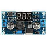 5Pcs LM2596 DC-DC Voltage Regulator Instelbare Step Down Power Supply Module Met Display