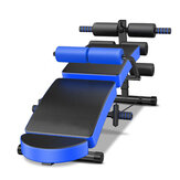 Sit Up Bench Abdominal Muscles Exercise Gym Home Workout Equipment Fitness Max Load 300kg