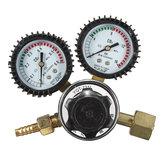 耐震ダブルウォッチCO2圧力減圧弁流量計ツール