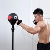 Move It Boxing Target Smart Punch Сумка Мяч для бокса с отскоком скорости и данными приложения Монитор Профессиональная тяжелая стойка с регулируемой вы