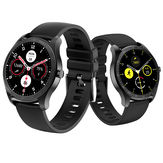 [E-compass] KINGWEAR KW11 AMOLED 360 * 360px Full Touch Screen Dynamic Cuore Rate Monitor bluetooth V5.0 IP68 Impermeabile Smart Watch ultra-sottile