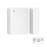 2020 NEW Xiaomi Smart Door & Window Sensor 2 with Light Detection bluetooth 5.1 APP Opening/Closing Records Overtime Unclosed Reminder Work with Xiaomi Mijia Multimode Gateway