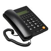 Telefone residencial Telefone fixo Exibição do telefone Identificação de chamadas Telefone com as mãos livres Mesa Escritório em casa Hotel Restaurante Uso