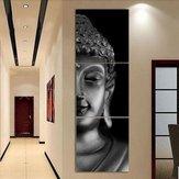 3 Stks / set Ingelijst Moderne Doek Schilderen Poster Wall Art Foto Home Decoraties