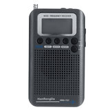 Full Bands Portable Digital AIR FM AM CB SW VHF Radio LCD Mini altoparlante stereo ricevitore