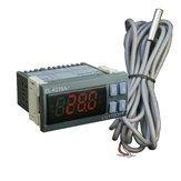 ZL-6210A + 30A Saída Digital Medidor De Temperatura Digital Termômetro Termostato