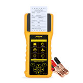 Autool BT760 Car Battery Tester Capacity Internal Resistance Detector 12V Support One-click Data Printing For Auto Trucks