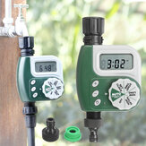 Electronic Watering Timer Tap Irrigation Home Garden Water Controller Automatic