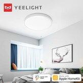 Yeelight XianYu C2001C550 50 W AC220V Smart Deckenleuchte Pure White Edition Bluetooth-Fernbedienung Sprachsteuerung Intelligente Lampe funktioniert mit Homekit (Marke für ökologische Ketten)