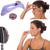 Threading Face Facial Spa Hair Remover Epilator Hait Tools