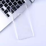 BAKEEY Crystal Clear Transparent Ultra-cienki Non-yellow Soft TPU Futerał ochronny do DOOGEE N20
