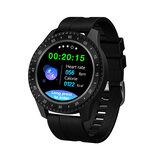 XANES® F17 Dokunmatik Ekran Su Geçirmez Akıllı Saat Kalp Oran Spor Fitnes Bilezik