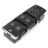 Front Left Door Window Switch A2049055302 For Mercedes Benz C250 C300 C350 W212 S212 C63 E350 E550 E250