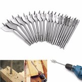 6-40mm Flat Spade Wood Drill Bit Hex Shank Wood Working Spade Drill Bit Hole Cutter
