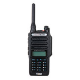 Upgraded BAOFENG UV-9R Plus ERA Walkie Talkie Waterproof Intercom VHF UHF 2 Way Radio 128 Channel For Marine Outdoor