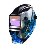 Auto Darkening/Shading Grinding/Polish Welding Helmet/Welder Goggles/Mask/Cap For Welding Machine or Plasma Cutter