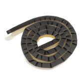 Bande de barre d'éponge de nettoyage pour machine à tricoter Brother KX350 KX355 KX370 K395 KX400 KH400