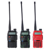 Baofeng 8W UV-5R UHF VHF Dual Band Two Way Ham Radio Walkie Talkie