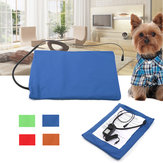 Electric Waterproof Pet Heat Heated Heating Pad Mat Blankets Bed Dog Cat