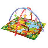 Bebek Müzik Emekleme Halı Battaniye Pad Fitnes Gym Kare