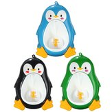 Penguin Baby Potty Training Trainer Boys Kids Children Potties Urinal Toilet Training Bathroom Pee Trainer