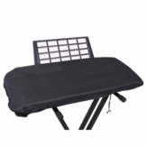 Debbie Waterproof Dust-proof Keyboard Cover Electronic Piano Cover for 61/88-key Electronic Keyboard