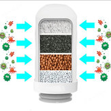 5 Layer Replacement Ceramic Filter Element ACF Filtration System Removes Sand