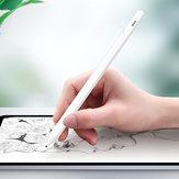 Bakeey Universal Magnético Anti-falso de Alta Sensibilidade de Carregamento Active Caneta Capacitiva Caneta de Tela de Toque Caneta de Desenho para Apple Tablet Android