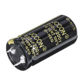 680UF 200V 22x45mm Radial Aluminium Electrolytic Capacitor High Frequency 105°C
