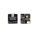 MATEK Analog Pixel Module OSD 9-30V Support 8V Boost to 12V Voltage Power Regulater for FPV VTX Camera Flight Controller