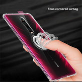 Bakeey Transparent With Ring Holder Soft TPU Protective Case For Xiaomi Mi9T /Xiaomi Mi 9T Pro / Xiaomi Redmi K20 / Redmi K20 PRO