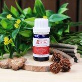 [US DIRECT] Aromatherapy Oil Labs Aromathérapie Massage Aromathérapie Massage Thérapeutique Peau Essentielle 3 * 10ml
