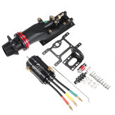 TFL B54253-C B54253-D Water Jet Thruster with Brushless Motor Set for RC Boat Model Parts