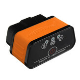 KONNWEI KW903 bluetooth ELM327 OBD2 Car Scan Tool Diagnostic Scanner Engine Code Reader for Android Phone