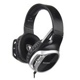 SADES R17 3.5mm Gaming Headset Headphone Stereo Para PC Gamer Mobile Phone PS4