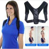 Gerät zur Korrektur der Körperhaltung Rückenstütze Orthopädischer Gürtel zur Korrektur der Wirbelsäule