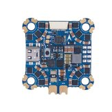 iFlight SucceX-A AIO F4 Contrôleur de vol 40A Blheli_32 2-6S Brushless ESC Board compatible DJI Air Unit