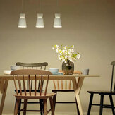 Yeelight YLDL05YL Three-head E27 Universal Dining Table Pendant Light Adjustable Chandelier APP Control