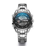 STRYVE S8019 Men Dual Chronograph Display Digital Watch