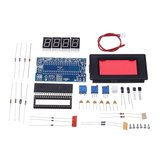 ICL7107 Voltmeter DIY Electronic Production Kit DC5V 35mA Voltage Meter Digital Voltmeter